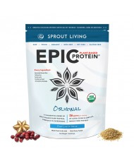 Epic protein - Natural