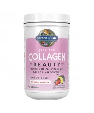 Collagen Beauty - jahoda a citrón - Kolagen 270g.