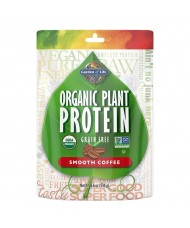 Organic Plant Protein - Coffee