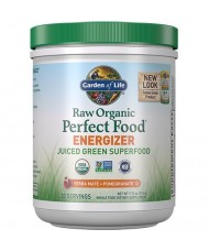 RAW Organic Perfect Food Energizer 276g.
