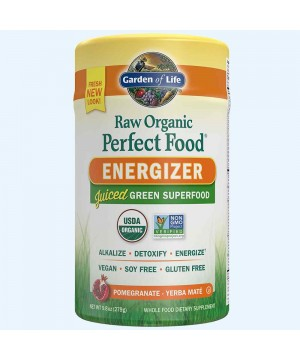 RAW Organic Perfect Food Energizer 279g.