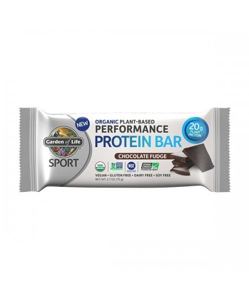 Proteinov ty inka sport organic plant based performance Garden of life sport plant based protein