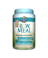 RAW Meal - Natural