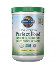 RAW Organic Perfect Food 414g