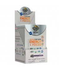 Sport Organic Plant-Based Energy + Focus 14g