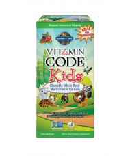 Vitamin Code Kids - 60 tablet