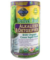 RAW Perfect Food Alkalizer & Detoxifier 285g.