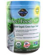 RAW Perfect Food