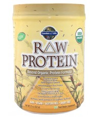 RAW Protein - Natural