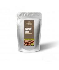 Kakaové boby neloupané BIO - 250 g