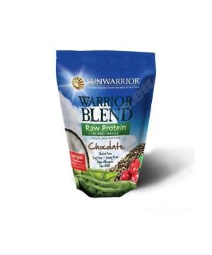 Sunwarrior Blend - Čokoládový - 0,5Kg