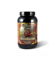 Protein Warrior Food Vanilla - 1 kg